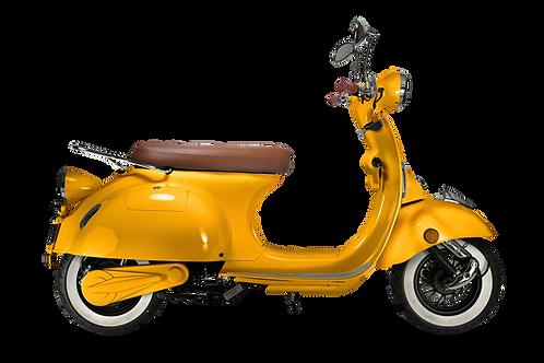 Kito 2000 in gelb