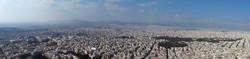 Athens Panorama