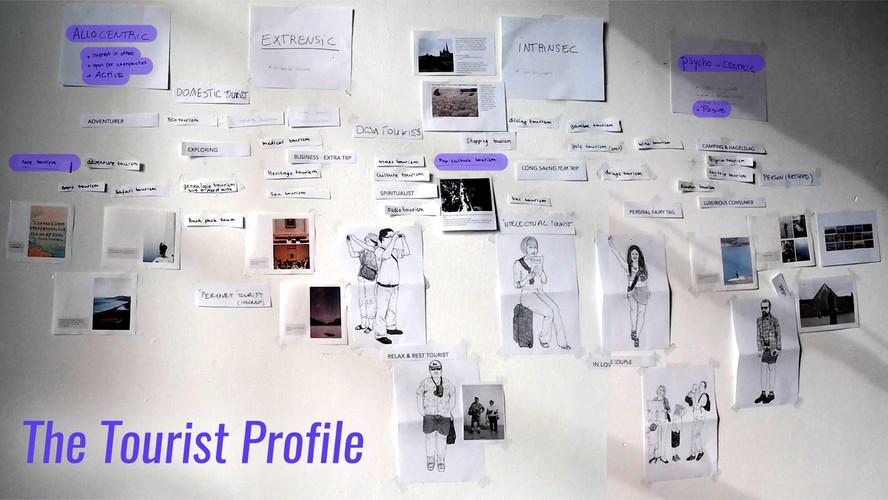 The Tourist Profile