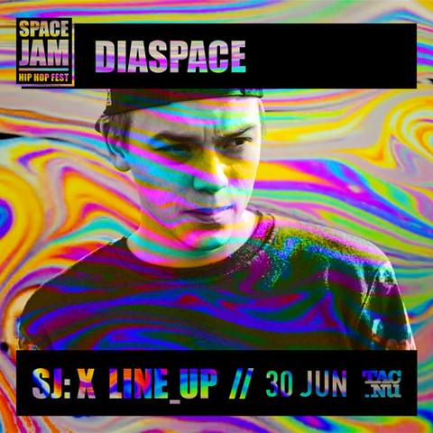 Diaspace