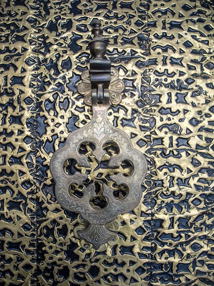 Jewish Metal Work