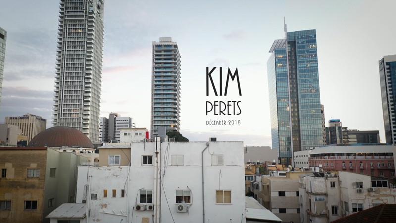 Kim Perets