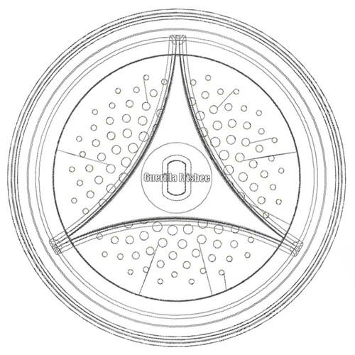 Seeder v0.1 - Guerrilla Frisbee