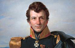 General Johannes van den Bosch