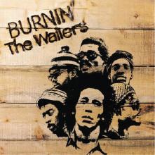 The Wailers - Rastaman Chant
