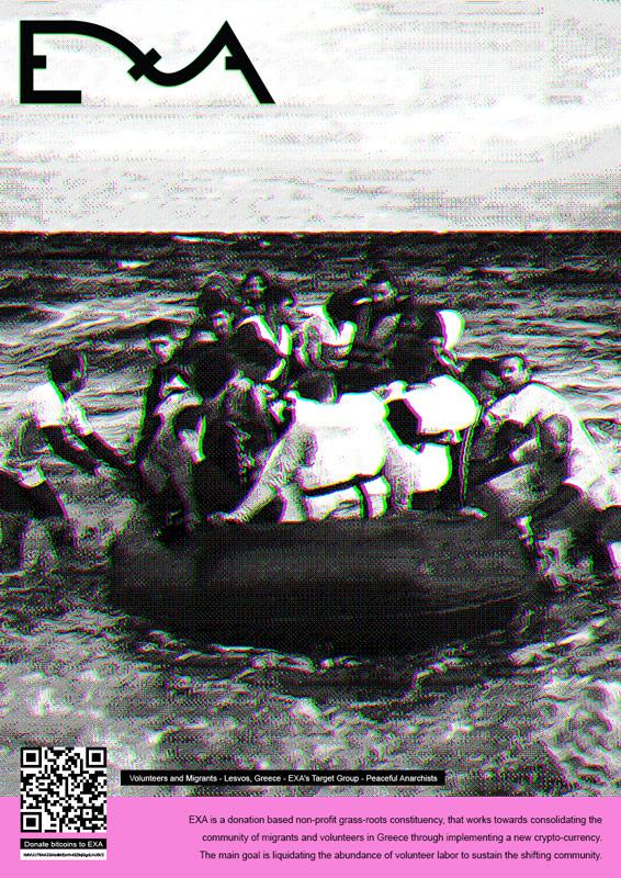 Volunteers and Migrants