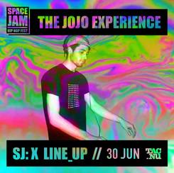 The Jojo Experience