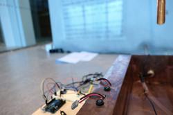 Charging Station & Audio Narrative