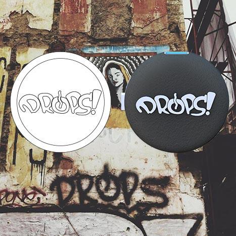 DROPS!