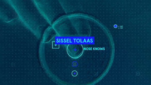 Sissel Tolaas - Nose Knows