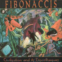The Fibonaccis - Romp of the Meiji Sycophants