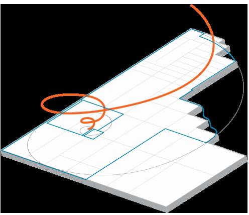 Veenhuizen Map + Route + AR