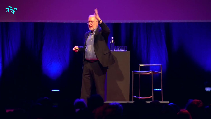 1 minute of Kevin Kelly