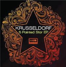 Krusseldorf - 5 Pointed Star