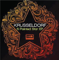 Krusseldorf - 5 Pointed Star