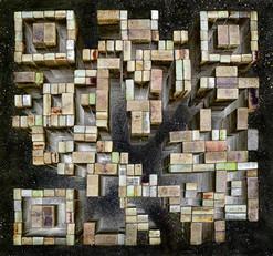 Blockchain Bricks