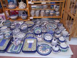Finest Polish Stoneware