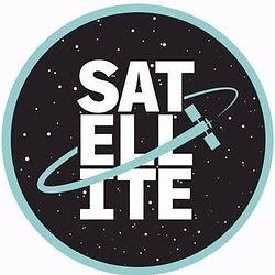 Logo satellite