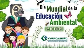 Dia Mundial de la Educación ambiental