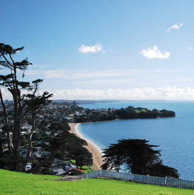 Devonport Auckland