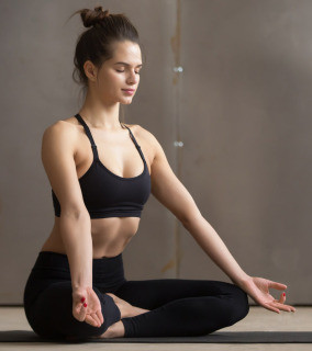 Yoga and pranayama to boost immunity