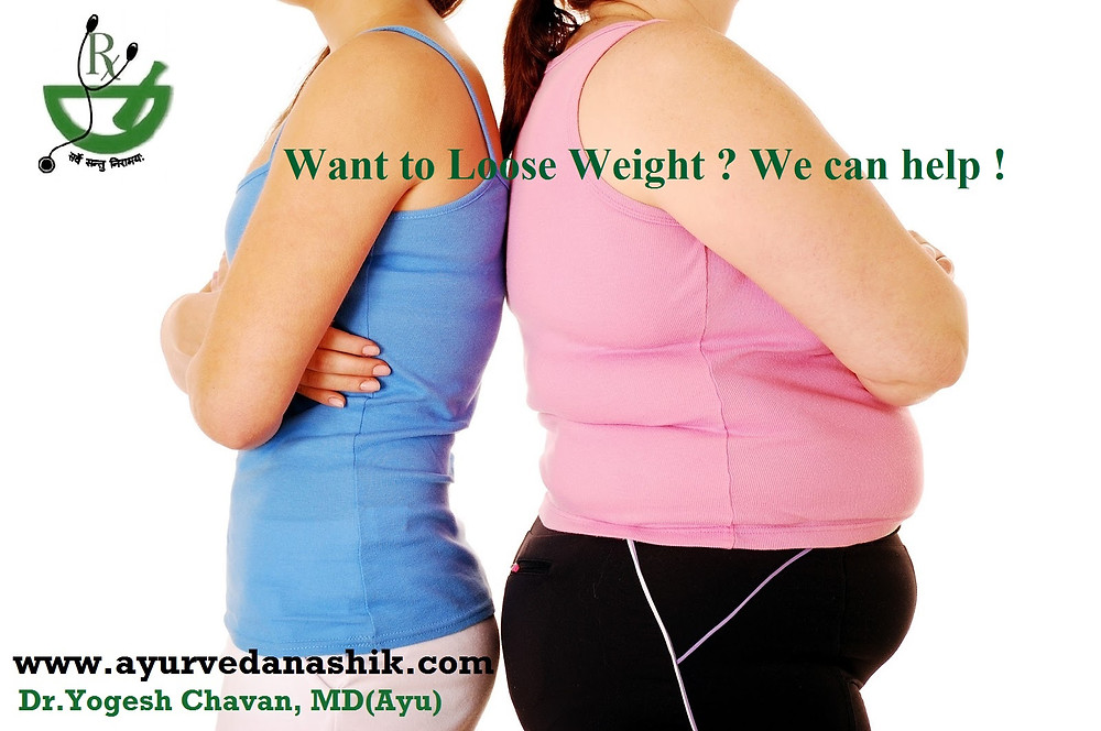 fast Weight loss treatment clinic in nashik