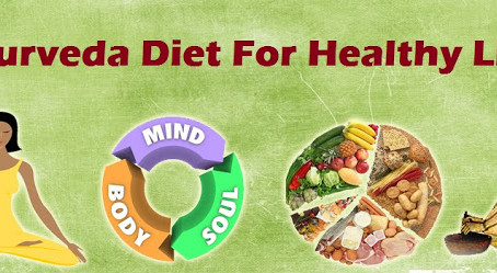 A complete guide on your diet and food habits according to Ayurveda