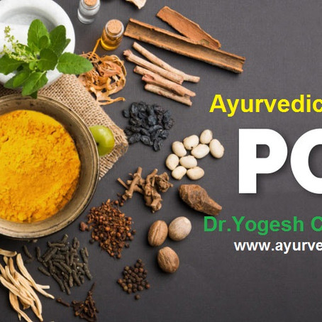 Ayurvedic Treatment for PCOD