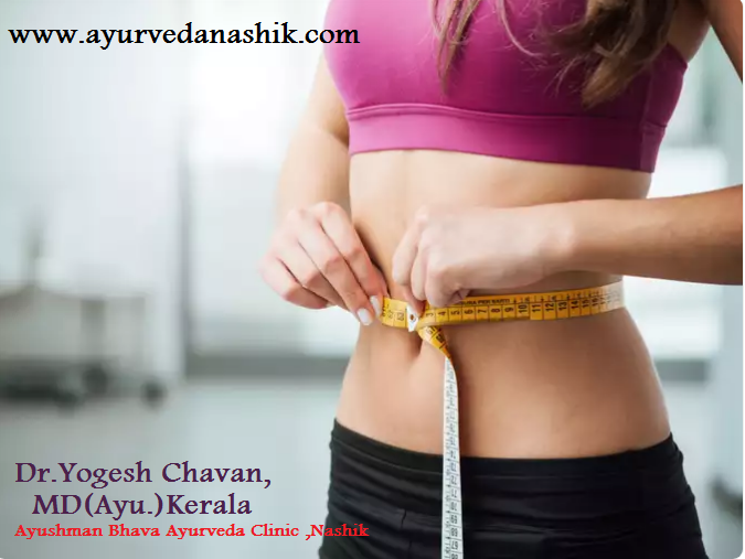 weight loss diet nashik