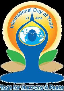 International Yoga day – 21st June
