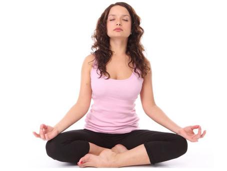 Yoga & Pranayama for healthy & glowing Skin