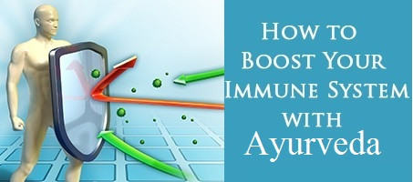 How To Boost Your Immunity With Ayurveda