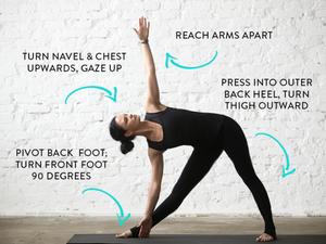 Yoga & Pranayama for healthy & glowing Skin www.ayushmanbhavayurveda.com