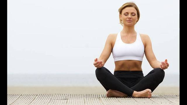 Yoga & Pranayama for healthy & glowing Skin