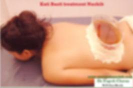 kati basti treatment spondylitis in Nashik
