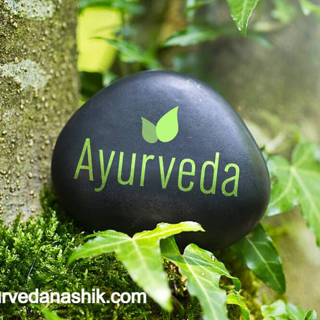 What is Ayurveda : myths and facts