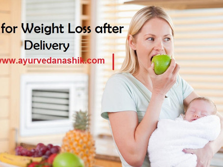Ideal Weight Loss Diet For Women After Delivery