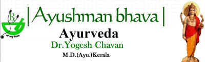 best md ayurveda doctor nashik