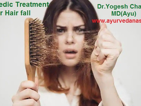 Searching for Best Treatment for Hair fall? We can help