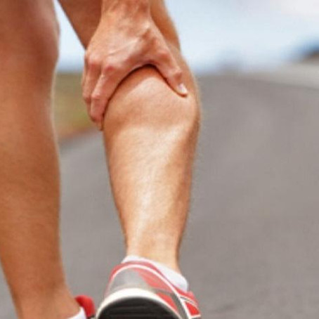 Avoid leg cramps with these effective tips