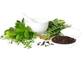 Ayurvedic Herbs for acidity
