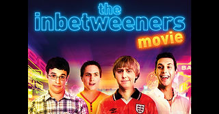 The Inbetweeners Art Director Production Design Movie