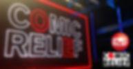John Legend Sam Smith Comic Relief Art Direction