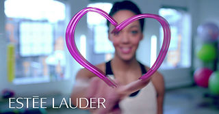 Estee Lauder Foundation Make-up Commercial Katarina Johnson Thomson Production Design Art Director