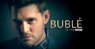 Michael Buble Live at the BBC Production Design