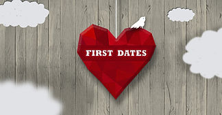 First Dates Channel 4 Production Design Set Design