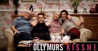 Olly Murs Kiss Me Music Video Production Design