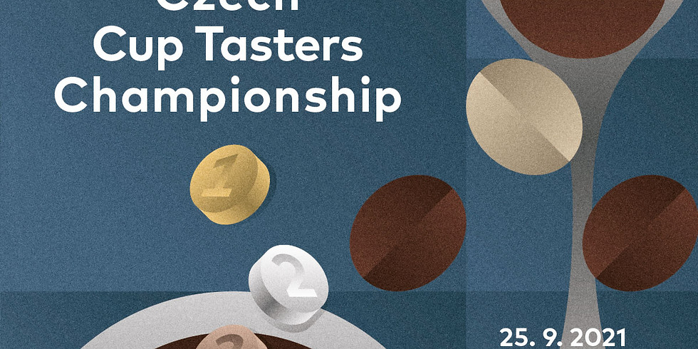 Czech Cup Tasters Championship 2021