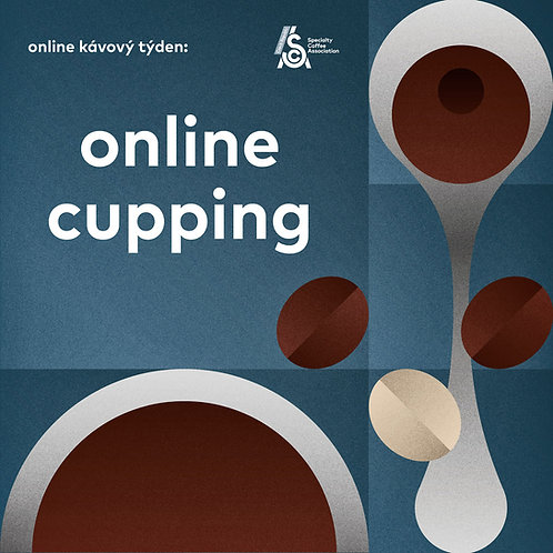 On-line cupping 27/3/2021