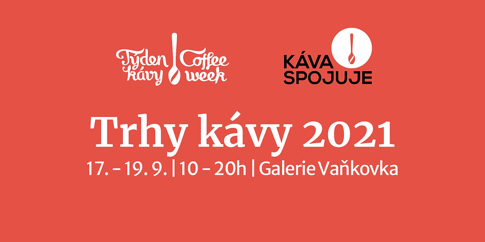 Trhy kávy, Brno